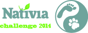 Nativia Challenge1,5x0,5cm